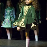 Irish Solo  Dancing