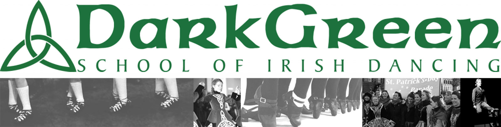 Dark Green School of Irish Dancing